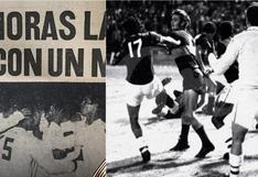 Un cuento de hazañas, conflictos y derrotas: Así le fue a la 'U' y Cristal jugando en Argentina por la Libertadores