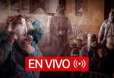 Coronavirus EN VIVO | Últimas noticias EN DIRECTO | Casos y muertos por Covid-19 en el mundo, HOY miércoles 1 de julio