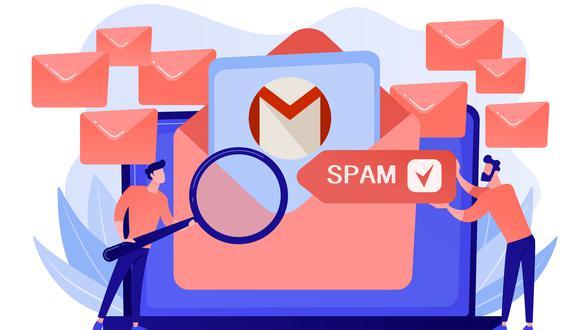 No permitas que Gmail envíe correos importantes a la carpeta de Spam (Foto: Freepik)