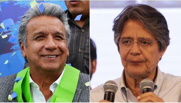 Ecuador revisará 1,2 millones de votos de las elecciones