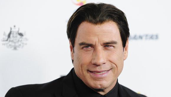 John Travolta sería el villano en nueva película de James Bond