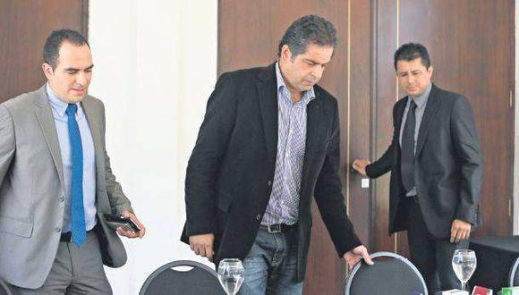 """Conare: """"Perú no indicó a Bolivia fecha de entrega de Belaunde"""""""
