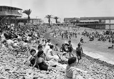 Playas de Lima: cuando La Herradura y La Punta se volvieron los puntos preferidos de los bañistas