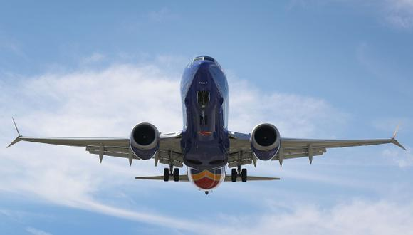Varias compañías aéreas, entre ellas Ethiopian Airlines y Royal Air Maroc (RAM), así como aerolíneas chinas, han inmovilizado sus flotas de Boeing 737 MAX 8. (Foto: AFP)