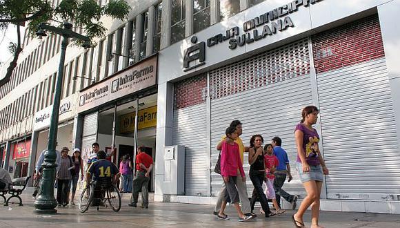Depósitos de CTS en cajas municipales aumentaron en 32%