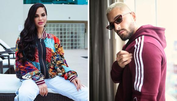 Natti Natasha, Maluma y otros artistas se presentarán en la gala de los Premios Juventud 2019 (Foto: Instagram)