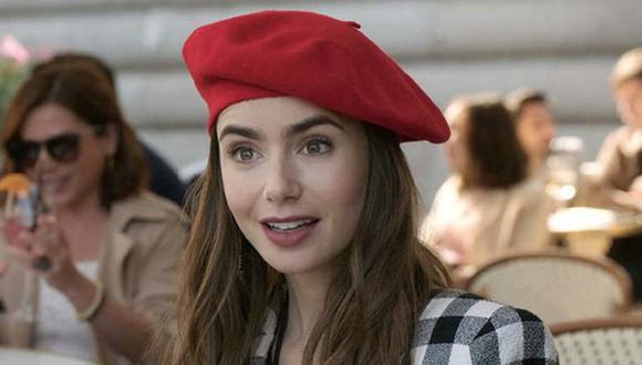 """Estos son los estereotipos e inexactitudes más odiados por los fans de """"Emily en París"""" (Foto: Netflix)"""