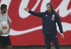 Lo que debe resolver Gareca en 15 días: la vuelta de 2 futbolistas, la confianza a un histórico y los cambios en defensa