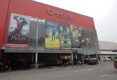 ¡Volvió el cine! Con precios bajos, sin alimentos y sin estrenos