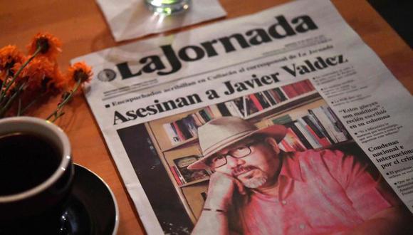 La Unesco lanza una base de datos sobre periodistas asesinados. (AFP)