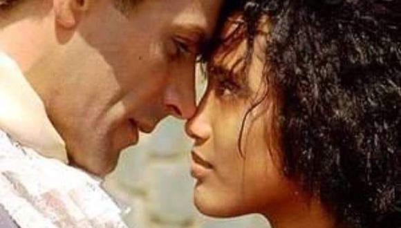 """Xica da Silva"" fue una telenovela muy exitosa que causó mucha polémica en su momento (Foto: SBT)"