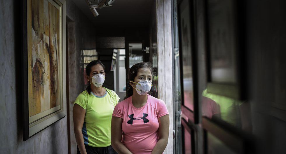 Coronavirus en el Perú: La cuarentena a través de los ojos de las ...