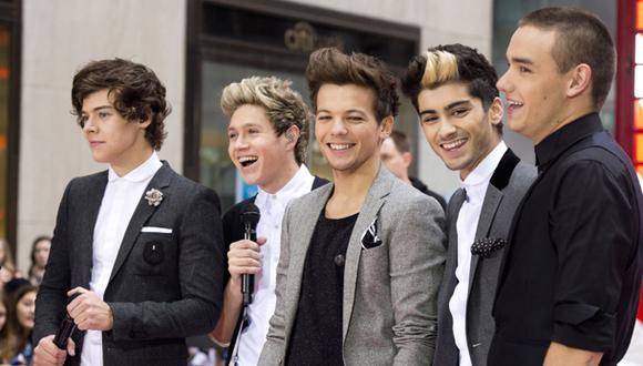 One Direction en Lima: las medidas de seguridad para el show