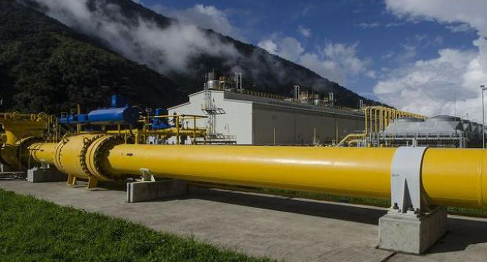 La OEFA, a través de un comunicado, anunció que realizará la toma de muestras para determinar el grado de afectación en la zona y verificará la aplicación de plan de contingencia por parte de Transportadora de Gas del Perú (TGP), empresa que opera dicha infraestructura (Foto: archivo)