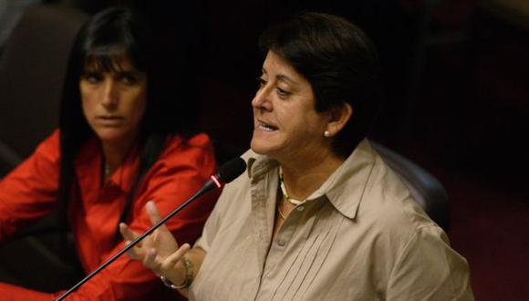 Alcorta y Pérez del Solar se unen a Concertación Parlamentaria