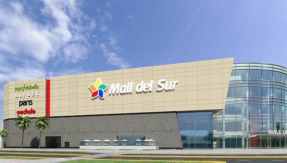 Mall del Sur abrirá sus puertas la próxima semana en Lima