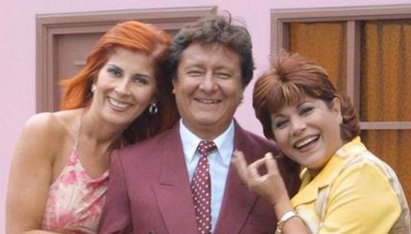 """""""Mil oficios"""" conquistó el horario estelar y fue el legado de otras grandes producciones (Foto: Panamericana Televisión)"""