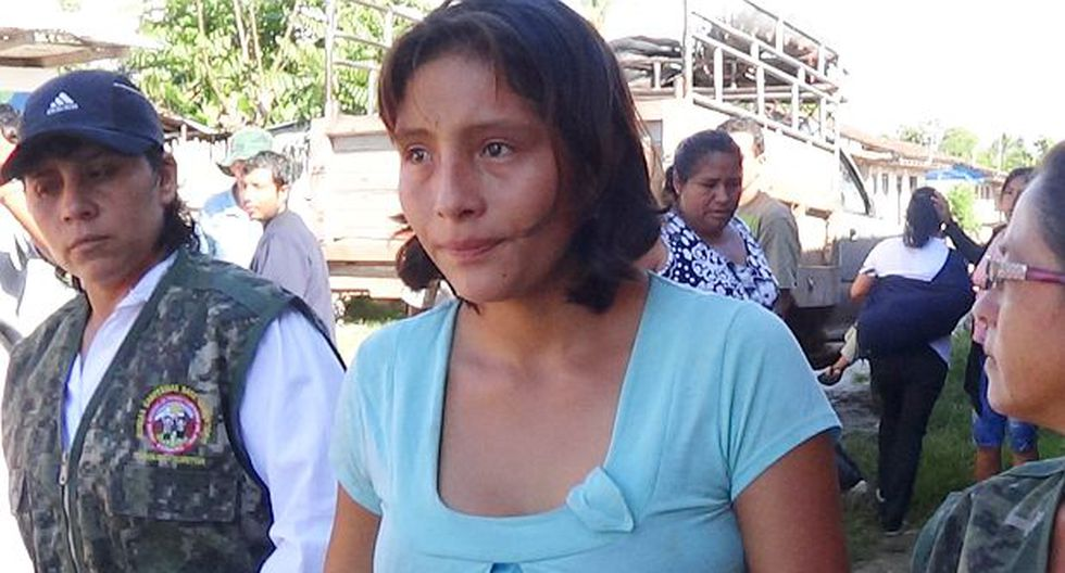 Asesina de madre de Víctor Polay Campos confesó su crimen