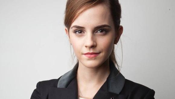 Facebook: Emma Watson se pronuncia sobre elecciones de EE.UU.