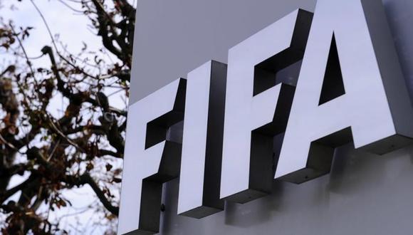 """El máximo ente del fútbol mundial saludó el aplazamiento de los Juegos Olímpicos, asegurando que la """"prioridad"""" en este momento debe ser la salud   Foto: FIFA"""