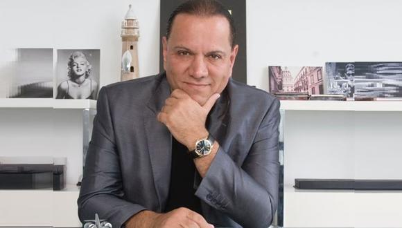 Mauricio Diez Canseco revela que quiso dejar de lado sus empresas pero su hija lo rescató. (Foto: Instagram)