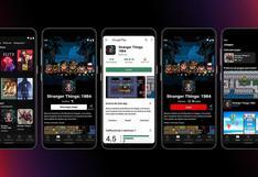 Los primeros videojuegos de Netflix llegan a España para celulares Android