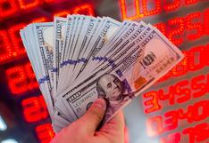 Tipo de cambio: ¿Por qué el precio del dólar cerró al alza en S/ 4,12 este lunes?