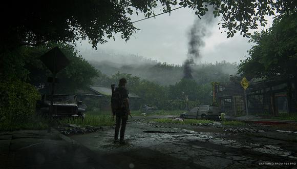 The Last of Us 2: fecha de lanzamiento de The Last of Us Part II, tráiler, precio, historia, personajes y más (Foto: Naughty Dog)
