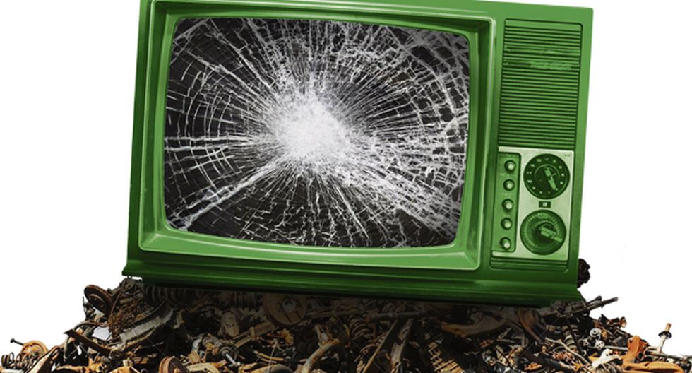 """""""Los niños y adolescentes que fueron televidentes de Mediaset tuvieron, como adultos, resultados significativamente inferiores a quienes no tuvieron acceso a esos canales"""". (Ilustración: Giovanni Tazza)."""