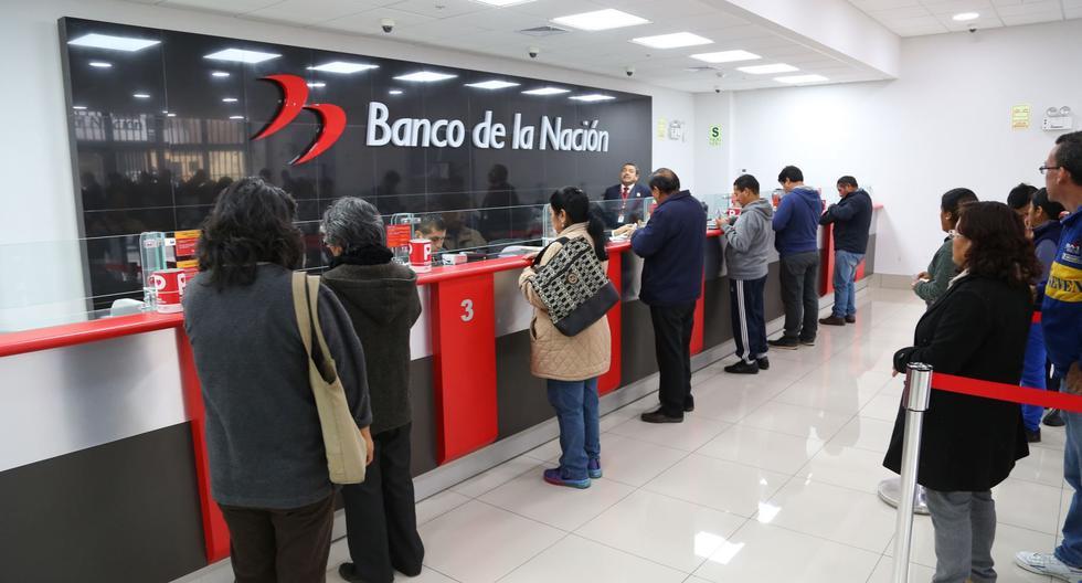El Banco de la Nación es pequeño comparado con las carteras de los bancos privados como para influir en la competencia, sostuvo Roxana Barrantes, profesora de la PUCP e investigadora del Instituto de Estudios Peruanos. (Foto: Banco de la Nación).