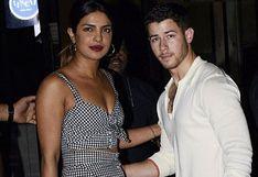 Nick Jonas y Priyanka Chopra disfrutaron de una romántica salida en México   FOTOS