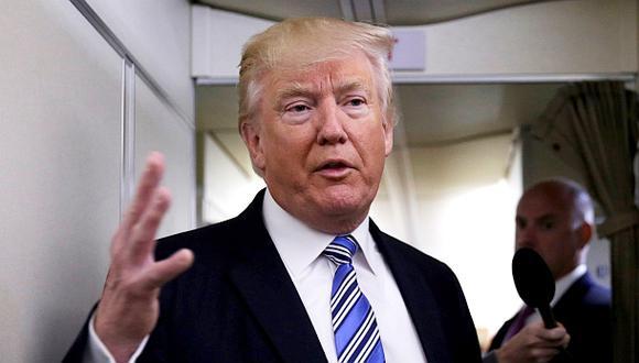 ¿En cuánto tiempo espera Trump nombrar al nuevo jefe del FBI?
