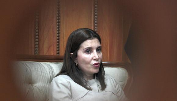 La jefa de la OCMA, Ana María Aranda, renunció a la Comisión de Reforma del Poder Judicial. (Foto: Archivo El Comercio)