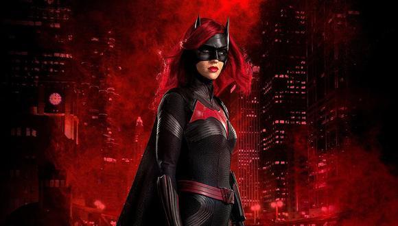 Ruby Rose ya no será Batwoman, la actriz asegura que decidió dar un paso al costado para cuidar de su salud (Foto: The CW)
