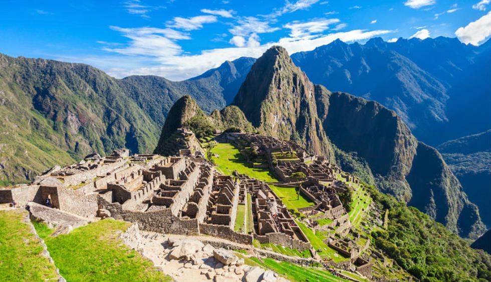 Cusco. Vuela a la ciudad imperial desde US$60 en LCP por despegar.com el domingo 1 de octubre. (Foto: Shutterstock)