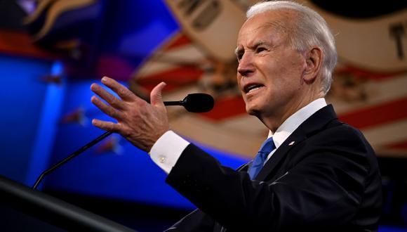 """""""EE.UU. volverá a una cierta normalidad respecto a la política comercial"""". (Foto: Jim Watson/AFP)."""