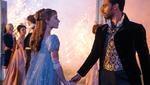 Daphne y Simon acordaron fingir un romance para que Lady Whistledown los dejara en paz  (Foto: Netflix)