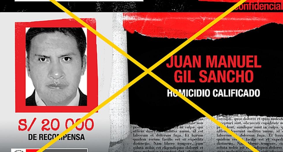 Arequipa: capturan a regidor sentenciado por homicidio - 1