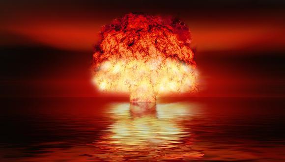 Ambos países tiene armas nucleares en su poder. (Imagen: Pixabay)