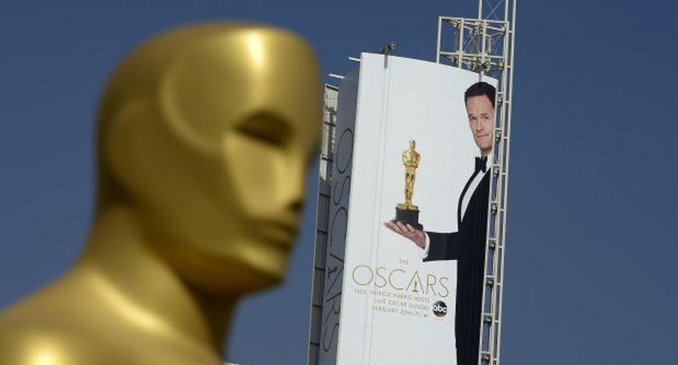 Oscar 2015: estos son los favoritos de peruanos según Google