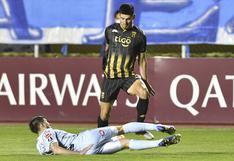 Guaraní derrotó 3-2 a Bolívar de visitante y terminó en el segundo puesto del Grupo B de la Copa Libertadores 2020