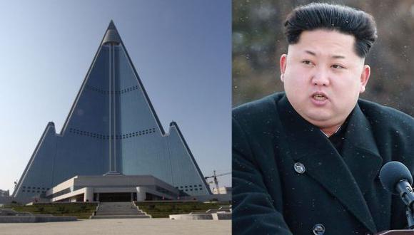 ¿Por qué los dictadores construyen rascacielos?