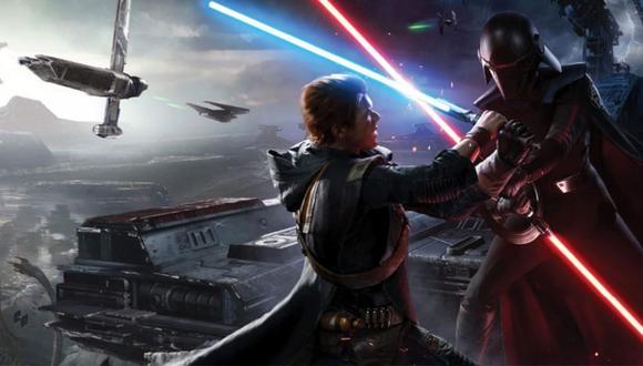 Star Wars Jedi: Fallen Order ha sido muy bien recibido, tanto por el público como la prensa especializada. (Foto: Respawn Entertainment)