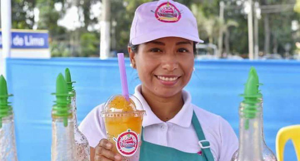 La feria es organizada por la Municipalidad de San Miguel y la Asociación Peruana de Empresarios de la Panadería y Pastelería.