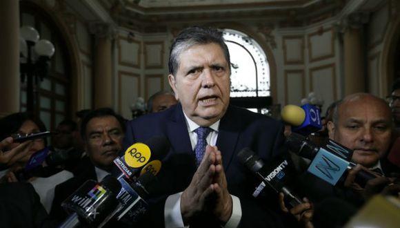 (Foto: Antonhy Niño de Guzmán / El Comercio)