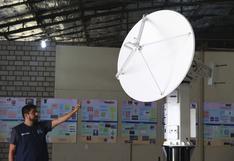IGP construye el primer radar que alertará la llegada de huaicos