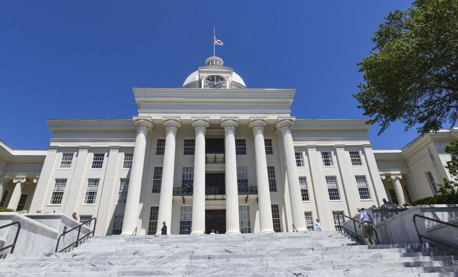 El Legislativo de Alabama aprueba la castración química para pederastas | Estados Unidos. (AFP).