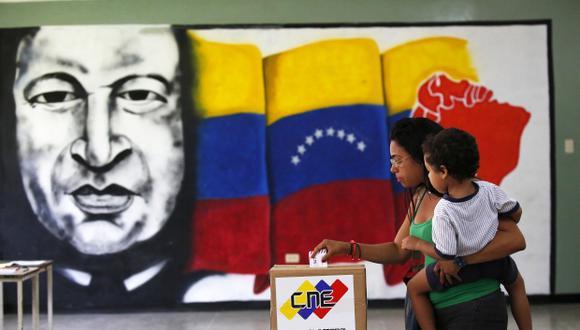 Es difícil creer que el oficialismo en Venezuela haya obtenido una votación mayor a la del 2013. (Foto: Reuters)