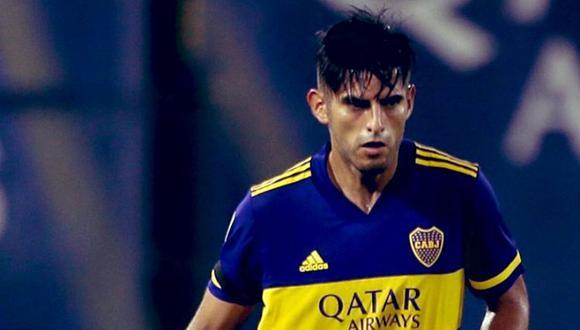 """Vignolo sobre Zambrano: """"luego del clásico, se sacó solo del equipo de Russo"""". (Foto: Boca Juniors)"""