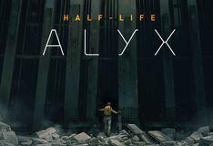 Half-Life: Alyx | El nuevo juego de la franquicia se estrena el 23 de marzo  | FOTOS